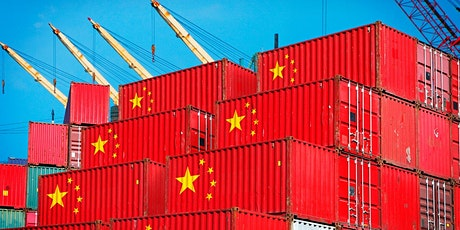 When China Trade and Human Rights Collide Tickets