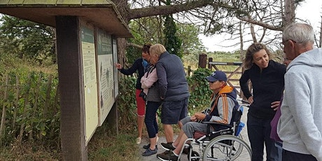 Dementia Skills Session:  Time in Nature tickets