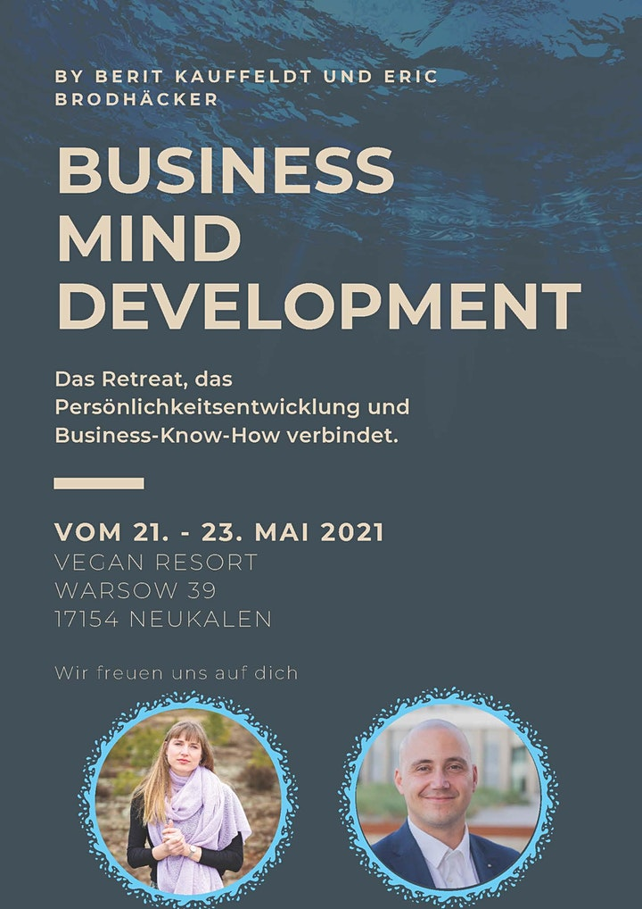Business Mind Development: Bild