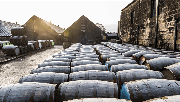 AN EVENING WITH THE AWARD WINNING BENRIACH THE ORIGINAL TEN WHISKY - FREE image