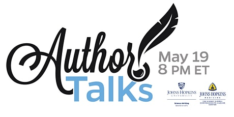 Author Talks tickets