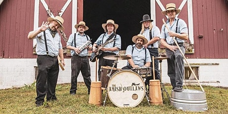 Amish Outlaws Live at the Barrel House! tickets