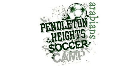 PENDLETON HEIGHTS YOUTH SUMMER SOCCER CAMP tickets