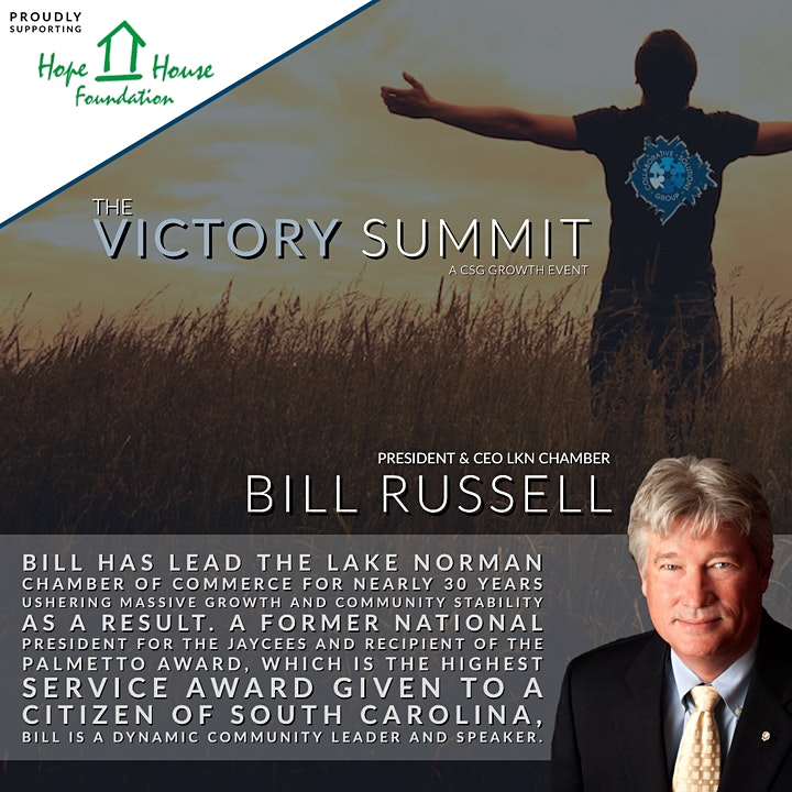 The Victory Summit image