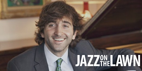 Joe Alterman – Jazz on the Lawn 2021 tickets