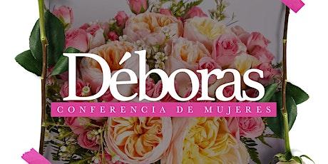Deboras / Deborah's tickets