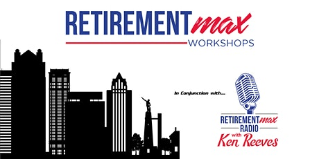 RetirementMAX Workshop in Birmingham, AL tickets