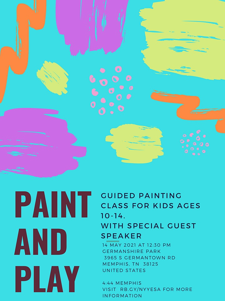 Paint & Play image