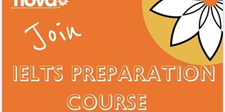 IELTS Preparation Course tickets