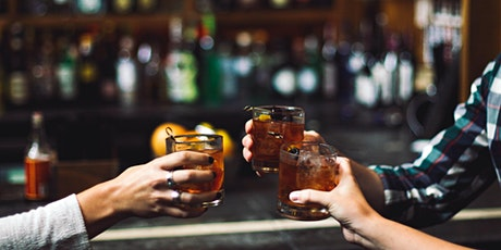 AF-Nashville & Beacon May YPS Happy Hour Event tickets