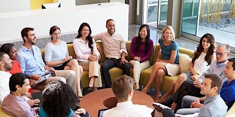 Engage in Entrepreneurship:  WBC Orientation & SBA Web Resource Training tickets