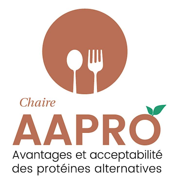 Image pour Lancement de la Chaire AAPRO