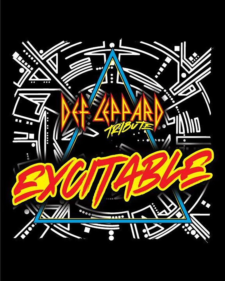 Excitable ( The Def Leppard Tribute) image