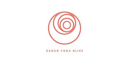 Mental Health Awareness Week - Yoga Nidra with Kanan tickets