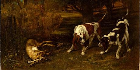 Black John and the Pencarrow Hunt in Cornish Ballads - Dr.Merv Davey - Zoom tickets