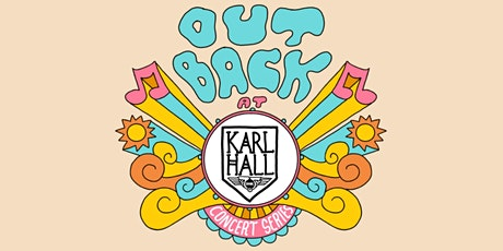 Out Back at Karl Hall w/ TIGERS JAW, A Fire With Friends, Langan Frost&Wane tickets