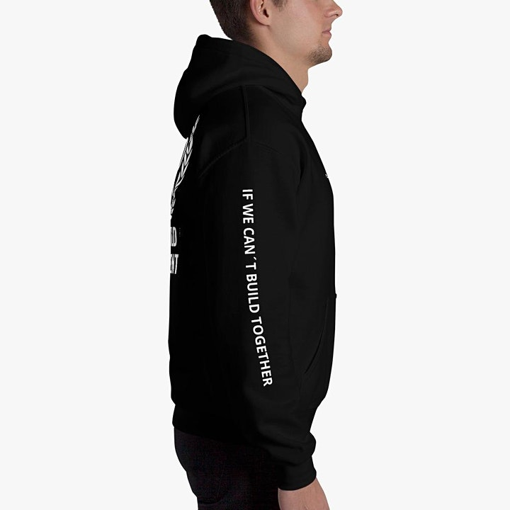 Imagen de EXCLUSIVE YOUNG REVOLUTION HOODY