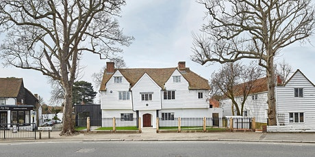 Visit Whitehall Historic House tickets
