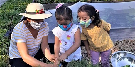 Family Farm Project tickets