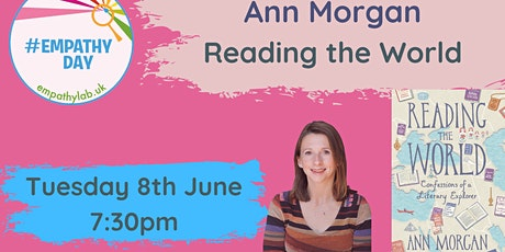 Reading the World -  Ann Morgan tickets
