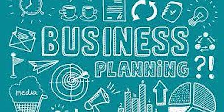 Real Estate Agent Business Planning Workshop tickets