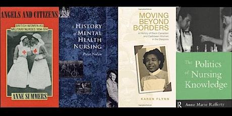 The Politics of Nursing History: Identities and Boundaries tickets