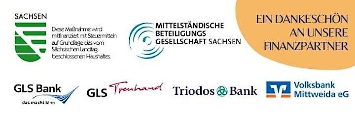 Chancen der SustainableFinance Debatte für Female Entrepreneurs & Investors: Bild
