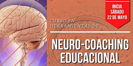 Neuro-Coaching  Educacional entradas