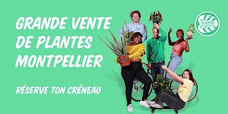 Grande Vente de Plantes Montpellier tickets