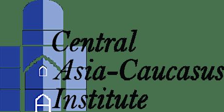 CAMCA Forum Event: Uzbekistan's Emerging Private Business Development tickets