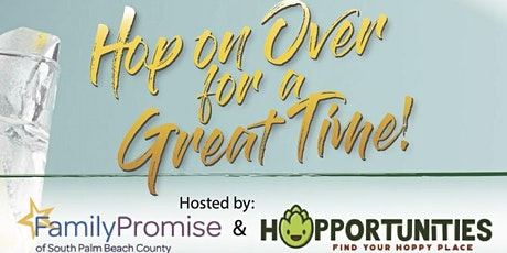 Hop On Board at Hopportunities tickets
