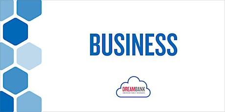 BUSINESS: Leveraging LinkedIn as an Entrepreneur tickets
