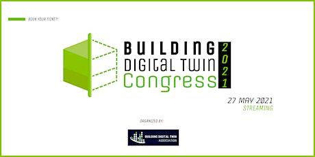 Building Digital Twin Congress tickets