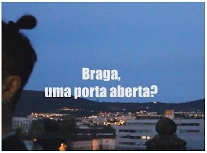 imagem Histórias de fronteiras em Braga