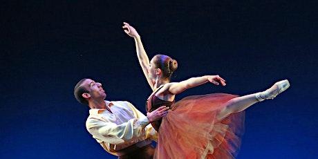 Verb Ballets presents Directors' Choice tickets
