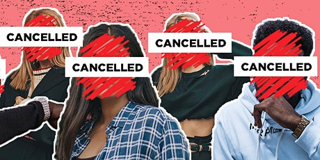 Back the Blue & Protect your Children from Cancel Culture tickets