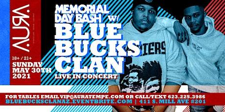 Blue Bucks Clan tickets