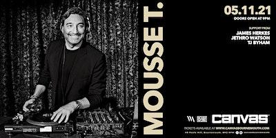 Canvas presents Mousse T & Friends