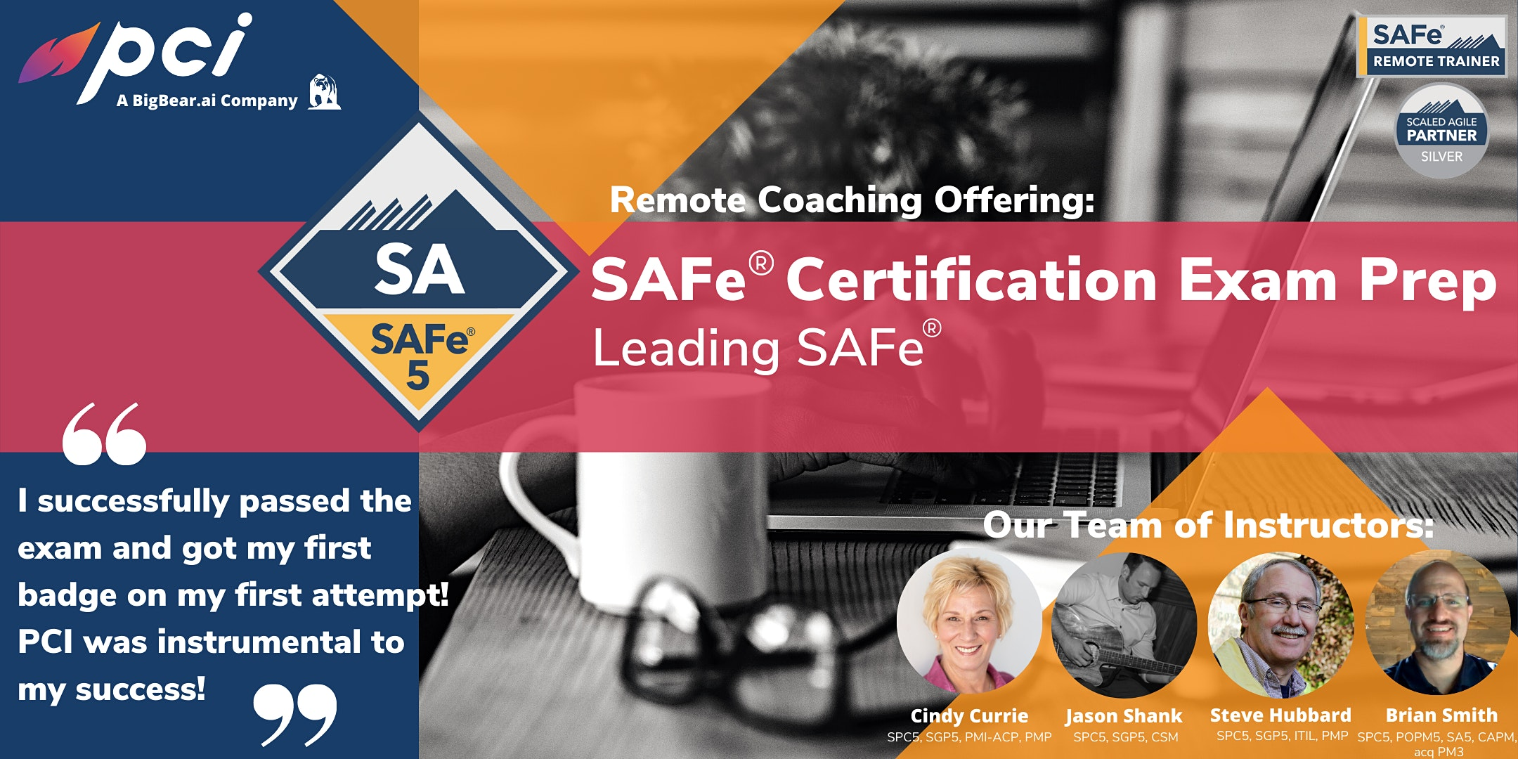 Leading SAFe® – Certified SAFe® Agilist (SA) Certification Exam Prep Course