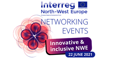 NWE networking event #2: An Innovative and Inclusive North-West Europe tickets