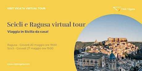 Visit Vigata virtual tour a Ragusa e Scicli biglietti