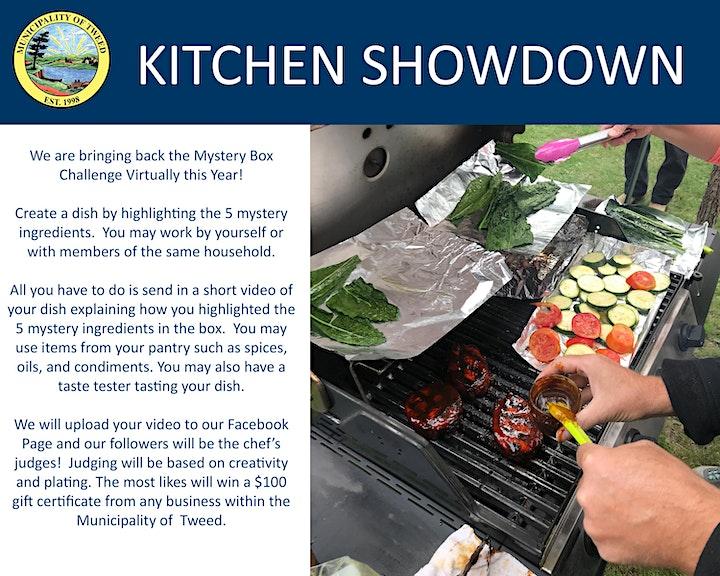 Kitchen Showdown image