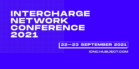 intercharge network conference 2021 Tickets