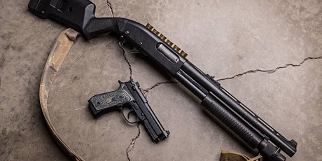 Remington 870/Mossberg 590 Armorer's Course tickets