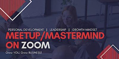 MEETUP4SUCCESS | Grow You, Grow Business!