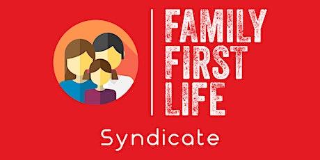 Career Fair: Family First Life tickets