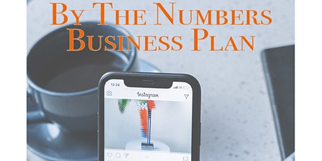 Idea 2 Inception - Session 2: By the Numbers Business Plan tickets