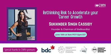 Rethinking Risk to Accelerate your Career Growth tickets