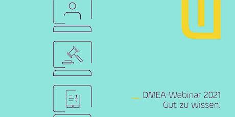 Regulatorischer Überblick über Software im medizinischen Umfeld Tickets