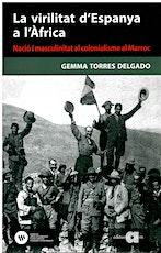 Presentació del llibre La virilitat d'Espanya a l'Àfrica, de Gemma Torres entradas